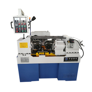 Yutong Machinery Z28-200 automatic thread rolling machine price