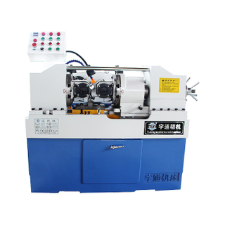 CNC thread rolling machine automatic rolling machine